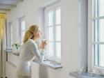 Современные пластиковые окна— неотъемлимая часть интерьера