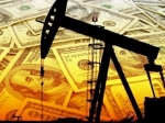 Цена на нефть снизилась до рекордно низкого уровня