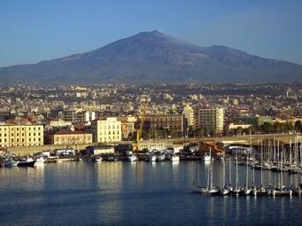 Туры в Италию в Катанию
