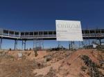 Испанский аэропорт-призрак выставлен на продажу