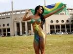 Туристы в Бразилии потратят свыше 10 млрд долларов во время проведения Кубка Мира