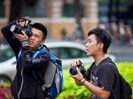 Китайцы стали туристической нацией 2013-го года