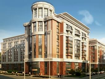 Москва заняла вторую строчку в рейтинге аренды элитных квартир