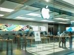 Первый фирменный магазин Apple открыт в Южной Америке