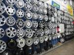 SPB Koleso: шины и колесные диски от ведущих производителей