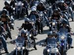 50 мотоциклов Harley-Davidson в рамках рекламной кампании проедут по 30 странам