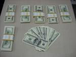 За 2014 г. Узбекистан пресёк контрабанду валюты на $257 тыс.