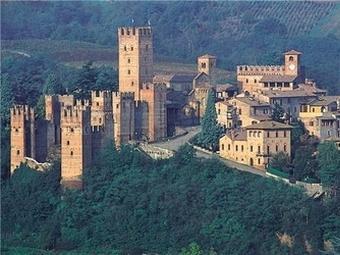 Италия распродаёт свои исторические места