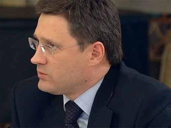 Министр энергетики РФ: поставки нефти в Украину идут в соответствии с графиком