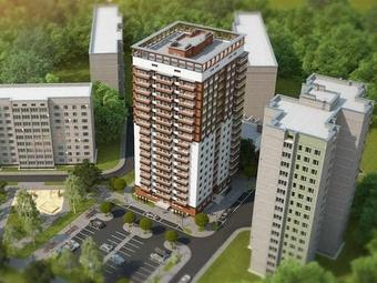 Новая квартира: большой выбор со специалистами