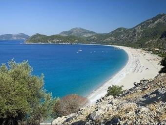 Отдых в Турции: море, история и пляжные дискотеки
