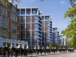 В Лондоне проданы апартаменты за рекордную сумму