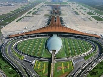 В Пекине будет построен новый аэропорт