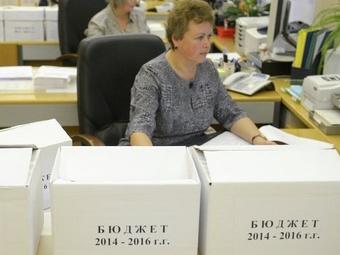 В Открытом правительстве предложили меры по развитию бюджетов регионов