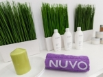 Татьяна Полтавская: сеть NUVO представила свой бренд в рамках статусного события