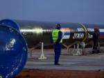 Строительство газопровода «Южный поток» приостановлено