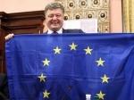 П. Порошенко выступил с обещанием подписать  экономическую часть документа об ассоциации с Евросоюзом
