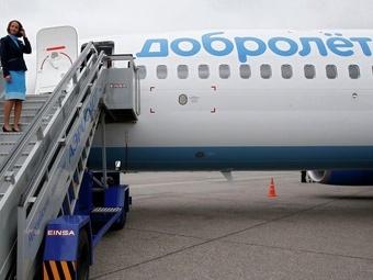 Стартовали продажи авиабилетов «Добролета» в Волгоград и Пермь
