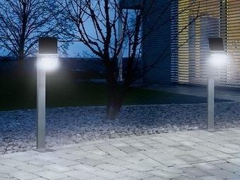 Светодиодные светильники — для ЖКХ и прочего