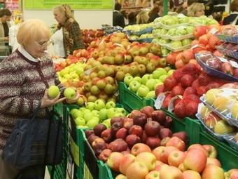 Россия запретила ввоз польских овощей и фруктов