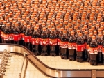 Coca-Cola прекратила рекламу на четырех федеральных каналах