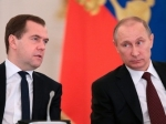 Российское правительство рассматривает возможность введения новых санкций против Америки и Европы