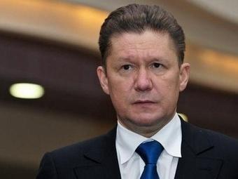 Позиция «Газпрома» на газовых переговорах с Украиной не изменится