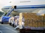 Авиа доставки из России в Украину