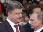 По словам Порошенко, газовый вопрос может быть решен уже в среду