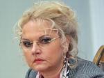 Голикова прогнозирует проблемы с выполнением бюджета 2015-2017 годов