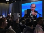 Путин: в этом году бюджет будет с профицитом