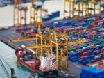 Наблюдается резкое сокращение торговли между РФ и Китаем