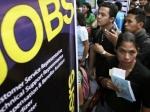 Число заявок побезработице вСША сократилось