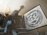 Миссия МВФ продлила работу вКиеве нанеделю
