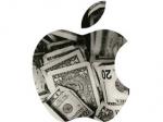 Apple заработала больше, чем «Газпром»