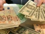 Доллар вРоссии побил отметку в70 рублей