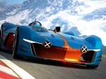 Спорткар Renault Alpine выйдет в2017 году