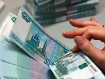Минфин ожидает существенного укрепления рубля