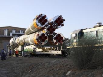 Космический аппарат нового поколения запустят скосмодрома Плесецк