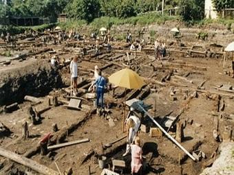 Древние курганы найдены в Приморье