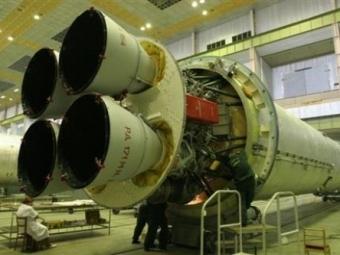 Роскосмос заменит украинские ракеты «Зенит» нароссийские— СМИ