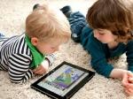 Ученые назвали iPad вредным для детей