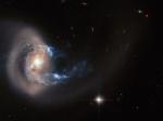 Получены снимки «обратной стороны» Галактики