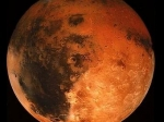 Земля – Марс: чьи бури сильнее