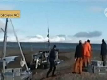 Российские ученые заявили: Мир ждет глобальное похолодание