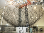 Россия начинает строительство космической обсерватории «Миллиметрон»