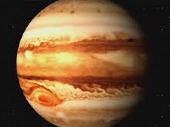Нижегородцы смогут увидеть Юпитер без телескопа
