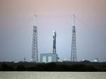 Запуск ракеты Falcon 9 отложен из-за проблем срадиолокационной системой