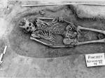 ВИркутске археологи нашли останки неродившихся близнецов