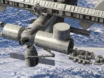 Международная космическая станция будет работать до 2020 года